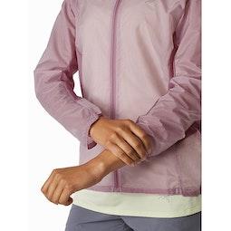 Cita SL Jacket Women's Light Dakini Cuff
