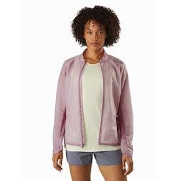 Cita SL Jacket Women's Light Dakini Front View