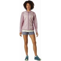 Cita SL Jacket Women's Light Dakini Full View