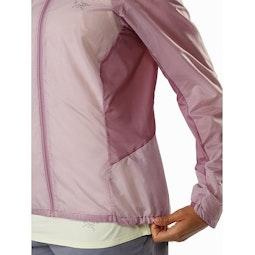 Cita SL Jacket Women's Light Dakini Stretch Hem