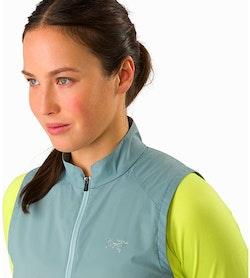 Cita Vest Women's Robotica Collar