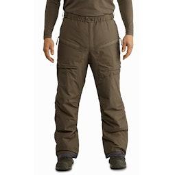 Cold WX Pant LT Gen 2 Ranger Green Front View