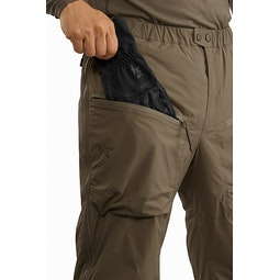 Cold WX Pant LT Gen 2 Ranger Green Thigh Pocket