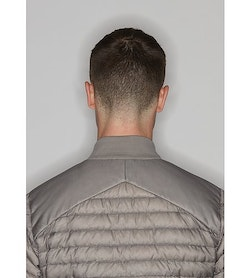 Conduit LT Jacket Silt Back Detail
