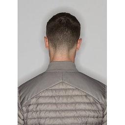 Conduit LT Jacket Silt Back Detail