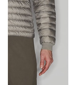 Conduit LT Jacket Silt Cuff 2