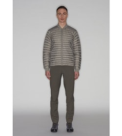 Conduit LT Jacket Silt Full Body