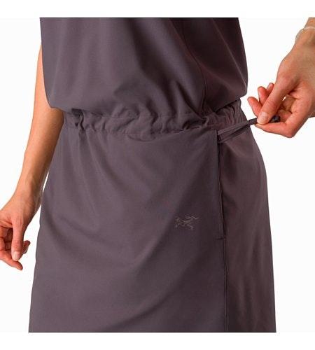 Contenta Dress Women's Whiskey Jack Waist Adjuster