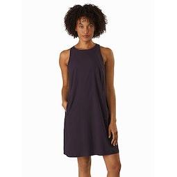 Contenta Shift Dress Women's Dimma Front View