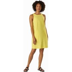 Contenta Shift Dress Women's Zenith Full View