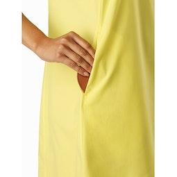 Contenta Shift Dress Women's Zenith Hand Pocket