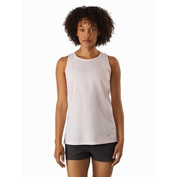 Contenta Sleeveless Top Women's Element Front View
