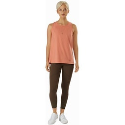 Contenta Sleeveless Top Women's Solus Full View