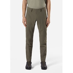 Convex LT Pant Clay Front View