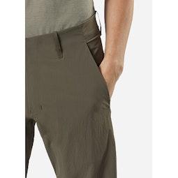 Convex LT Pant Clay Hand Pocket