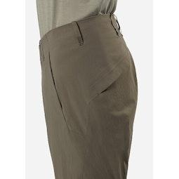 Convex LT Pant Clay Pocket