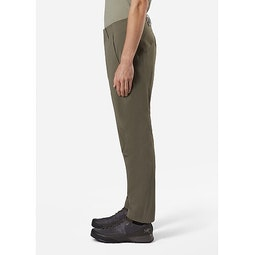 Convex LT Pant Clay Side View