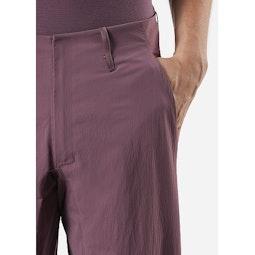 Convex LT Pant Siltstone Hand Pocket