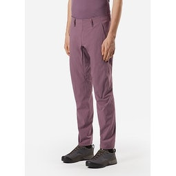 Convex LT Pant Siltstone Side View