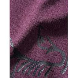 Cormac Logo Shirt SS Rhapsody Fabric
