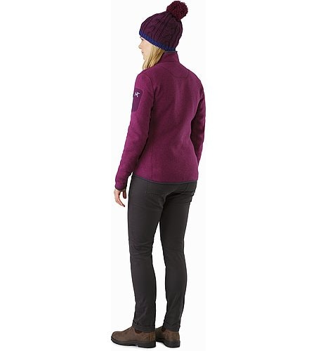 Covert Cardigan Women's Lt Chandra Back View 2