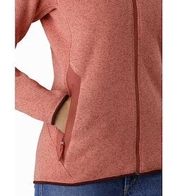 Covert Cardigan Women's Sedna Heather Hand Pocket