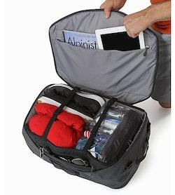 Covert Case C/O Pilot Packed