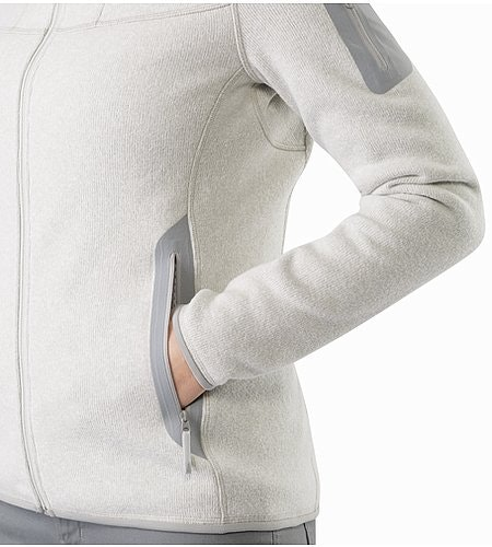 Covert Hoody Women's Mica Hand Pocket
