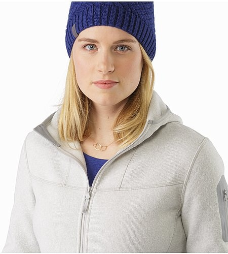 Covert Hoody Women's Mica Open Collar