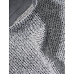 Covert LT Pullover Pegasus Heather Fabric