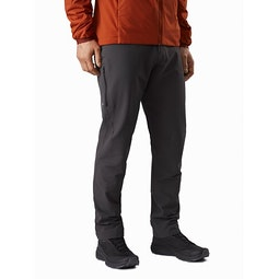 Creston AR Pant Carbon Copy Front View