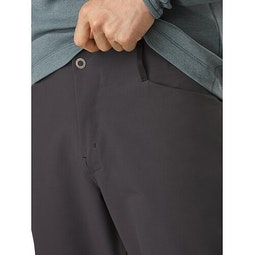 Creston AR Pant Carbon Copy Waist