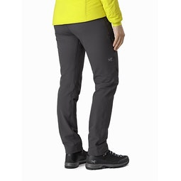 Creston AR Pant Women's Carbon Copy Back View