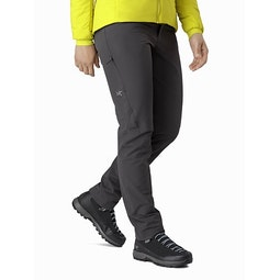 Creston AR Pant Women's Carbon Copy Front View