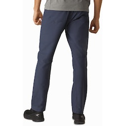 Creston Pant Exosphere Back View