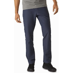 Creston Pant Exosphere Front View