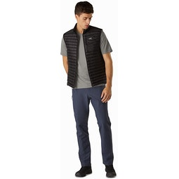 Creston Pant Exosphere Outfit