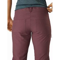 Creston Pant Women's Inertia Back Pockets