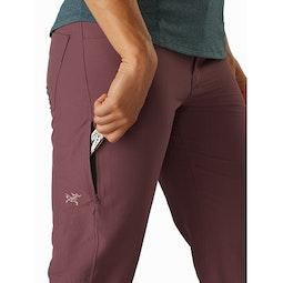 Creston Pant Women's Inertia Thigh Pocket