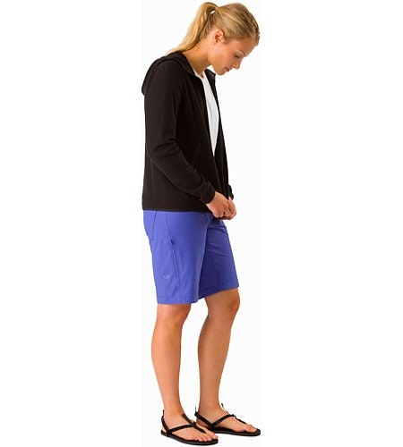 Creston Short 10.5 Women's Iolite Side View