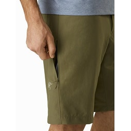 Creston Short 11 Arbour Hand Pocket