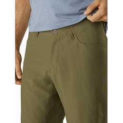 Creston Short 11 Arbour Waist