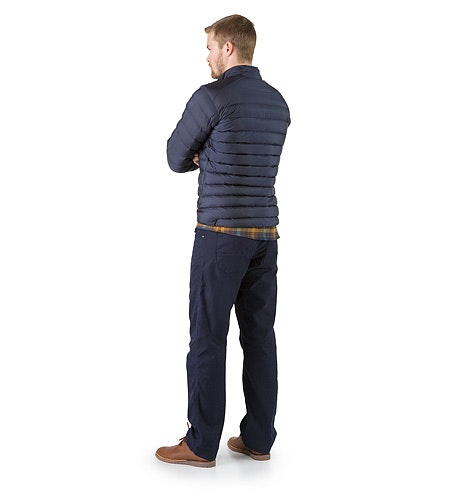 Cronin Pant Admiral Back View