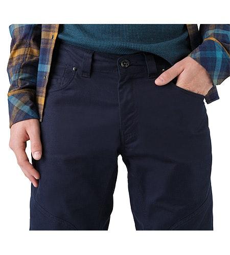 Cronin Pant Admiral Hand Pocket