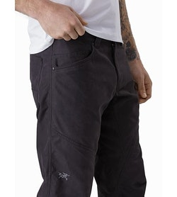 Cronin Pant Carbon Copy External Pockets