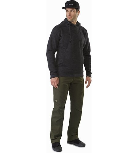 Cronin Pant Gwaii Front View