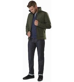 4f39a7937a Dallen Fleece Jacket   Mens   Arc teryx