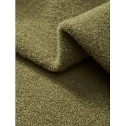 Dallen Fleece Pullover Symbiome Fabric