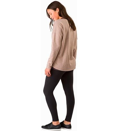 Delaney Legging Women's Black Back
