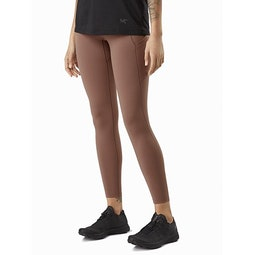 Delaney Legging Women's Jute Front View